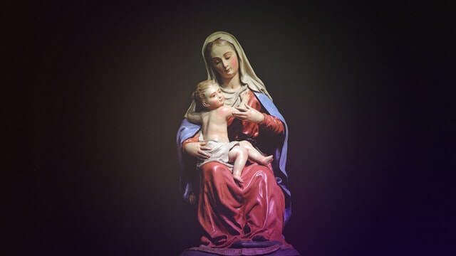 mary-with-jesus--christianity-thoughts