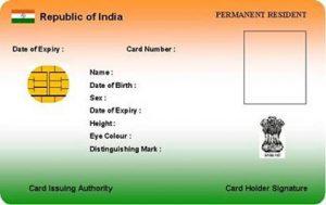 UIDAI AADHAR CARD API