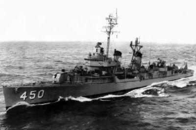 ship: USS O'Bannon