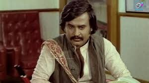 rajini to superstar