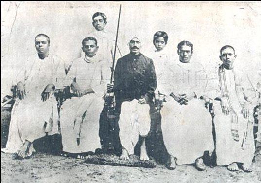 barathi