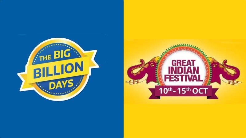 big billion day