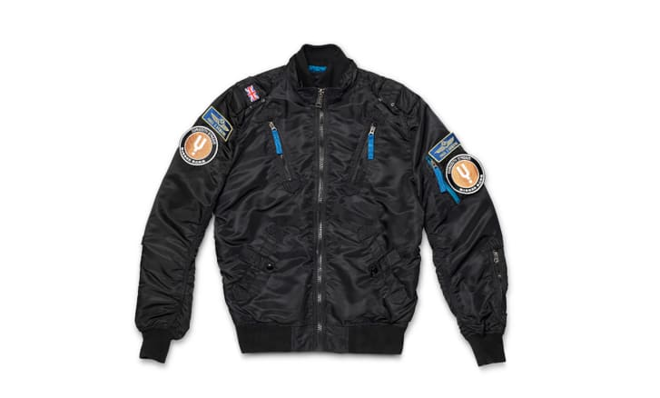 Jacket Of Stephen Hawkins