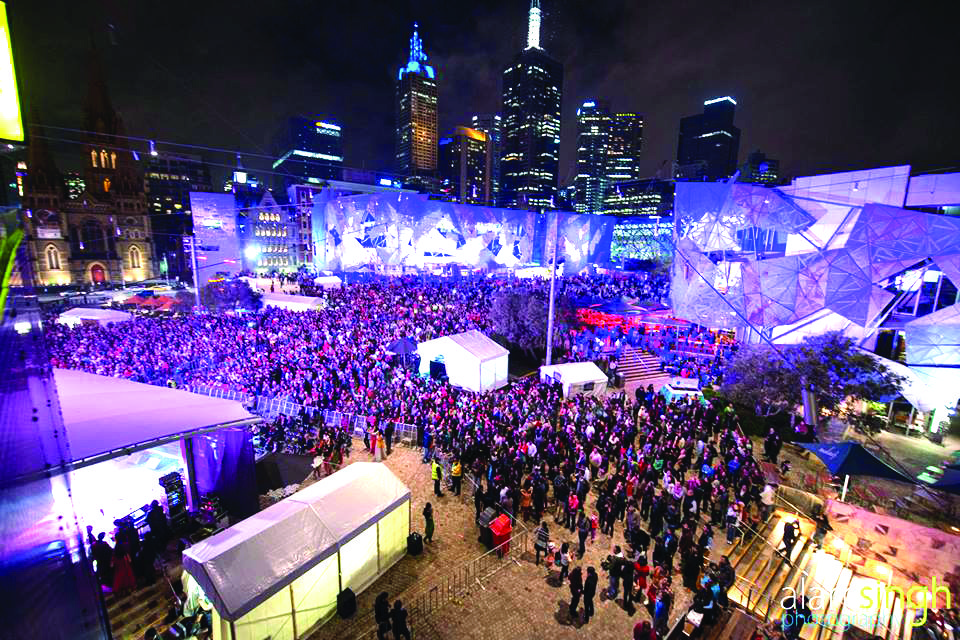 Diwali australlia