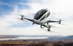 drone air taxi
