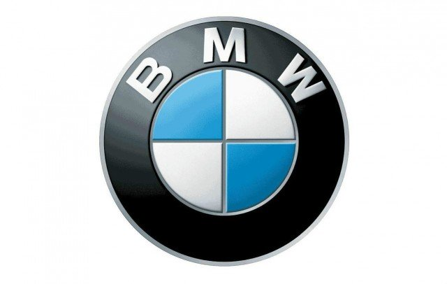 BMW CAR LOGO KINTON