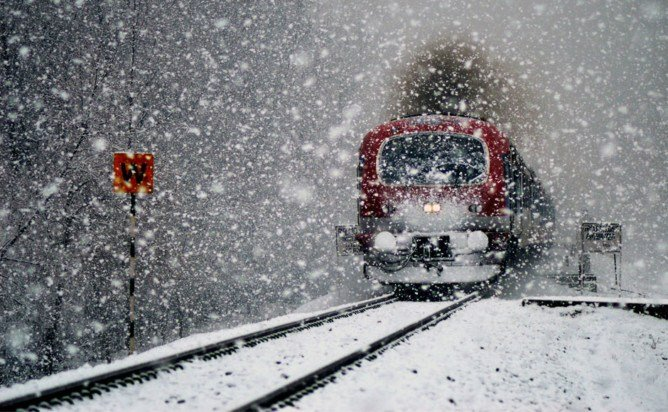 Rains-snowfall-ends-dry-spell-in-Kashmir