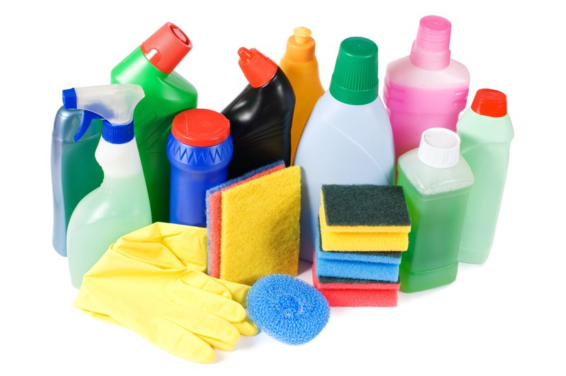 chemical-disinfectants