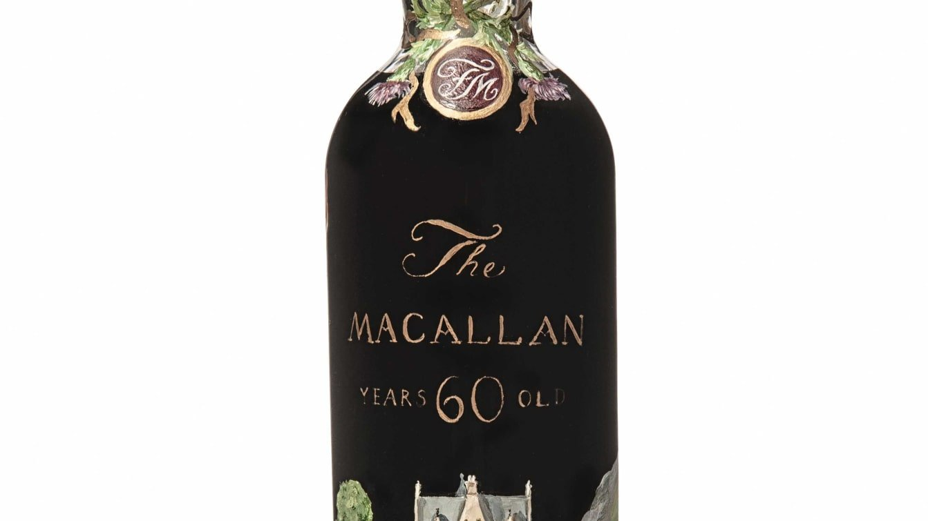 macallan-whiskey