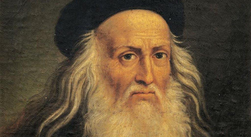 Article - What Made Leonardo da Vinci a Genius