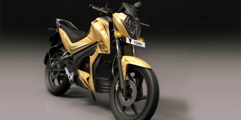Bike-Prototype