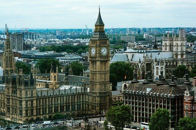 architecture-london