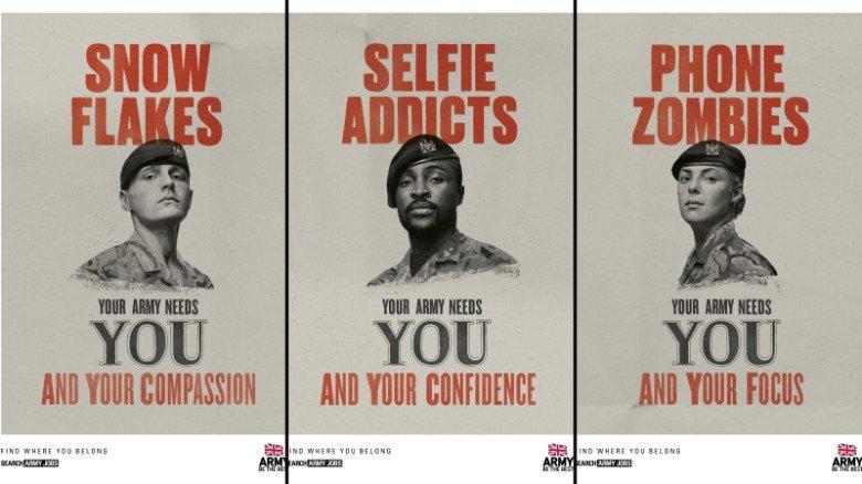british-army-recruitment-posters