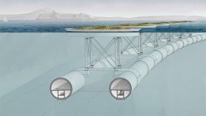 Norway-submerged-floating-bridge
