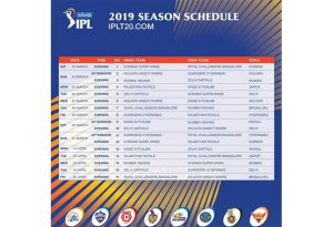 Schedule-for-IPL-tournament-The-tournament-starts-on-March