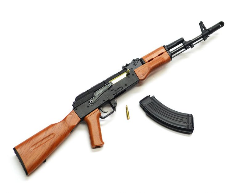 AK47_Goatgun_disassembled