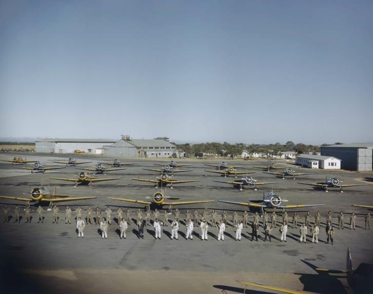 Southern Rhodesia-war-in-the-air