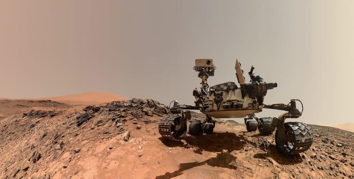 mass rovers