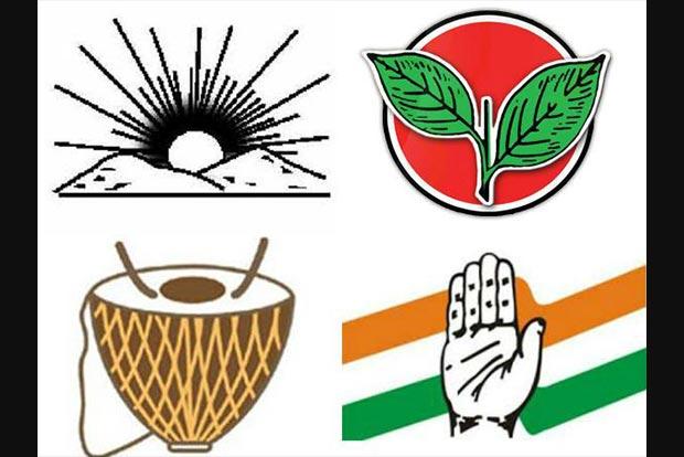 tamilnadu political parties