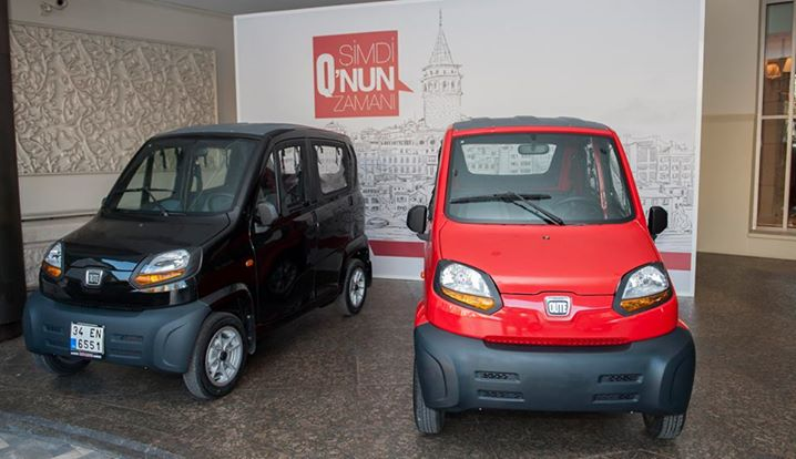 Bajaj-Qute-red-and-black-launched-in-Turkey