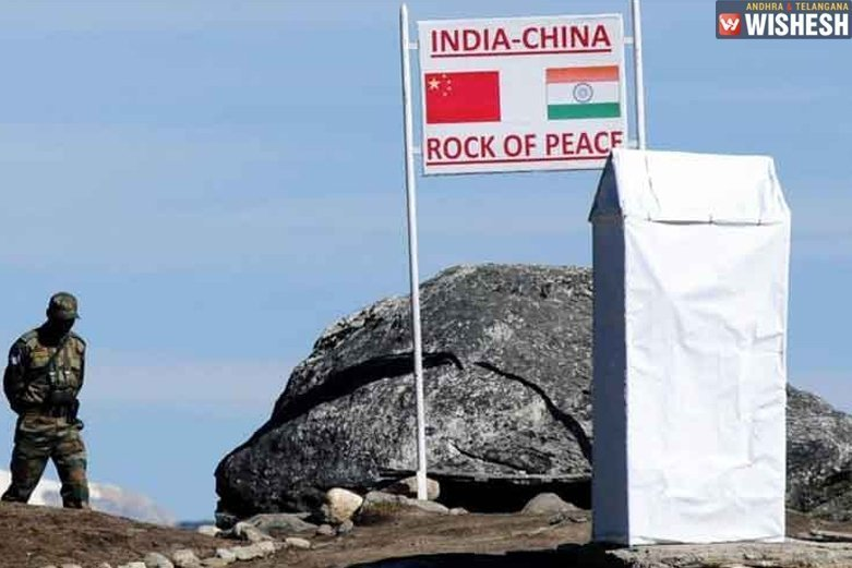 India-China-border