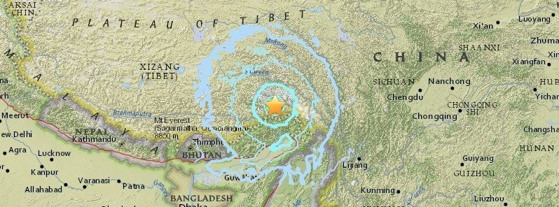 china-india-earthquake