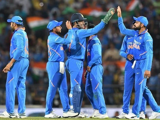 world cup - team-india