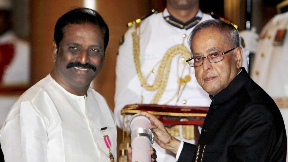 vairamuthu_National Award