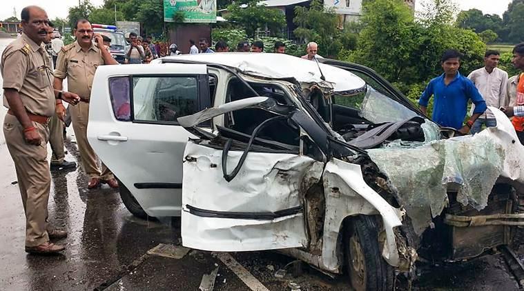Unnao rape survivor injured in accident